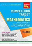 Modern abc of Competition Target in Mathematics XI (English Edition)