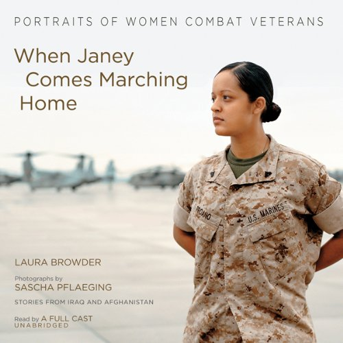 When Janey Comes Marching Home cover art