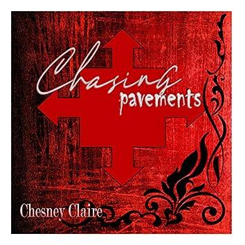 Chasing Pavements