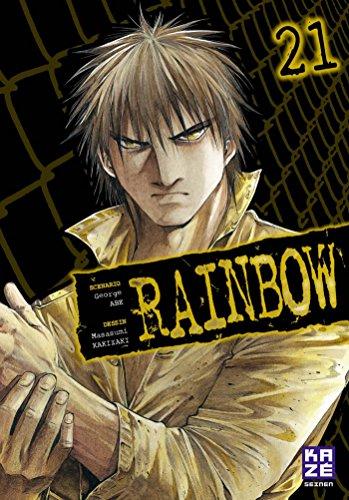 Rainbow - Tome 21 (Rainbow (21))