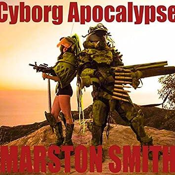 Cyborg Apocalypse