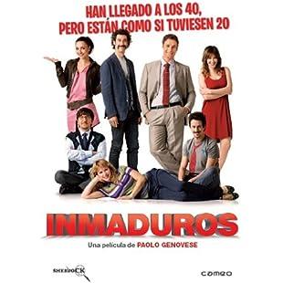 Inmaduros (Immaturi) (2011) (Import)