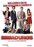 Inmaduros (Import Dvd) (2013) Raoul Bova; Barbora Bobulova; Ricky Memphis; Amb...