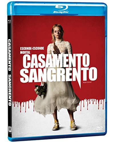 CASAMENTO SANGRENTO [BLU-RAY]