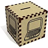 Azeeda 'Laptop' Sparbüchse / Spardose (MB00051031)