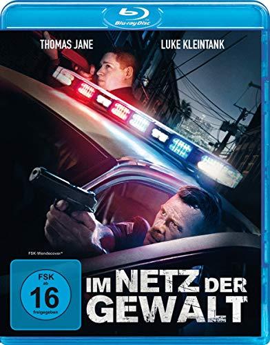 Im Netz der Gewalt [Blu-ray]