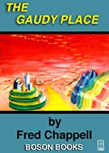 The Gaudy Place (Voices of the South)