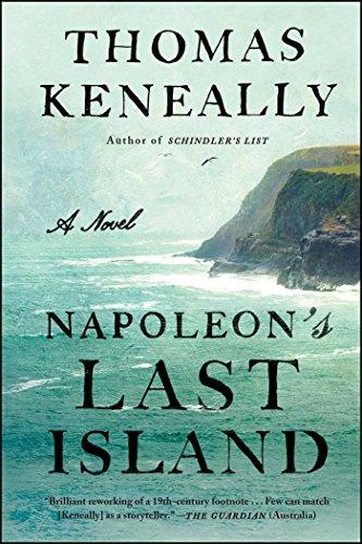 Download Napoleon's Last Island: A Novel 1501128434