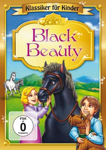 Black Beauty - Klassiker für Kinder
