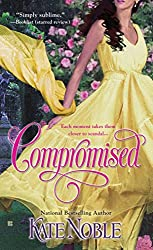 Funny Historical Romance - Compromised