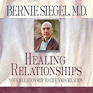 Healing Relationships cover art