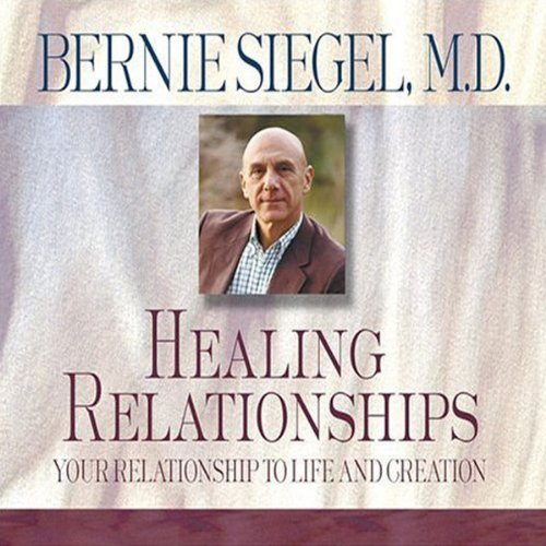Healing Relationships audiobook cover art