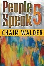People Speak 5 (People talk about themselves) (Volume 5)