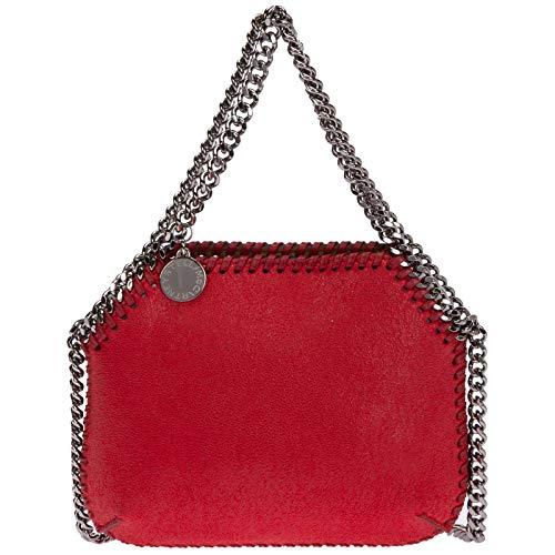 Stella McCartney mujer Falabella mini mini bolsos rosso