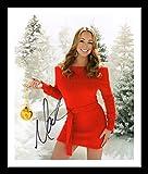 Mariah Carey Autogramme Signiert Und Gerahmt Foto