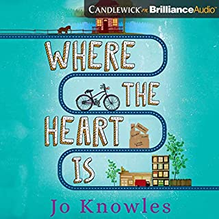 Where the Heart Is audiobook cover art