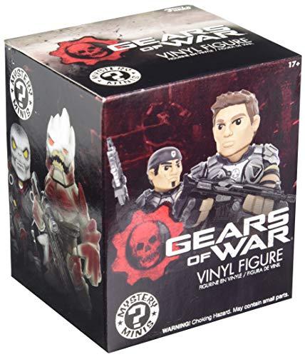 FUNKO MYSTERY MINIS: Gears Of War S1 (One Figure Per Purchase)