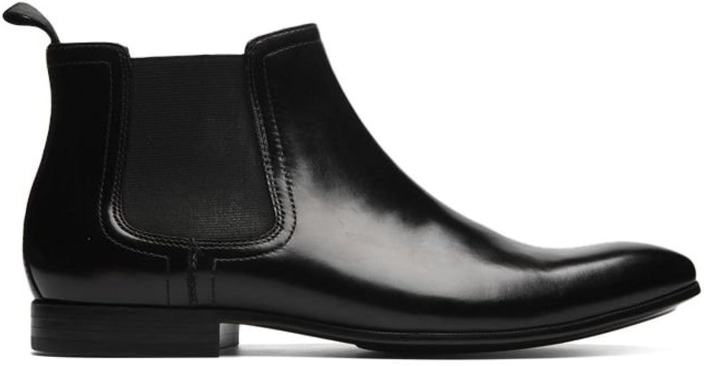 neueste Herren Boots und Stiefeletten Braun Kenneth Cole