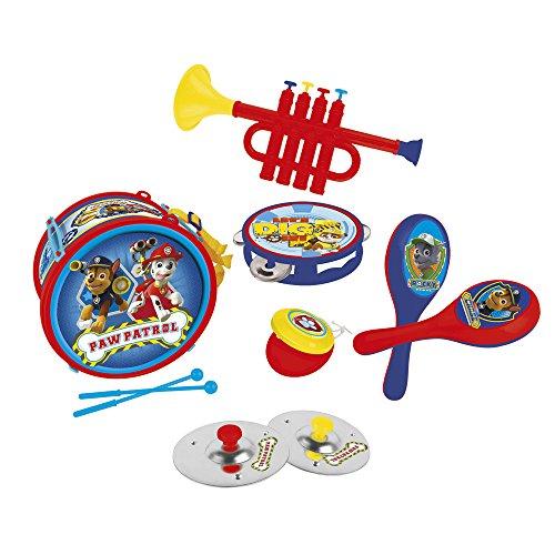 REIG Nickelodeon Instrument Paw Patrol, 2512