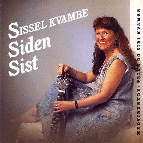 Sissel Kvambe