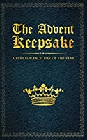 The Advent Keepsake: A Text for Each Day of the Year