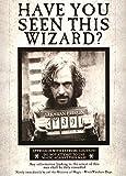 Tainsi Harry Potter quería Sirius Black Poster 30 x 46 cm