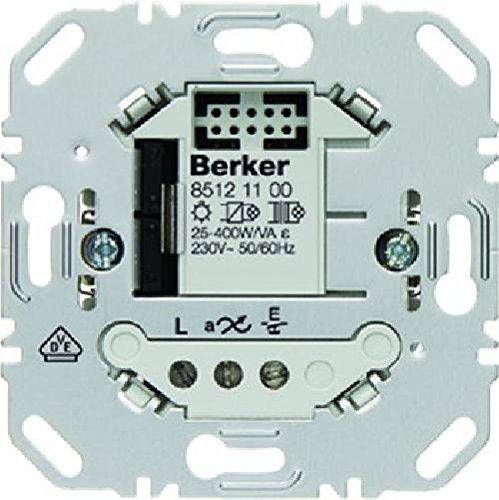 BERKER 85121100 Bewegungsmelder