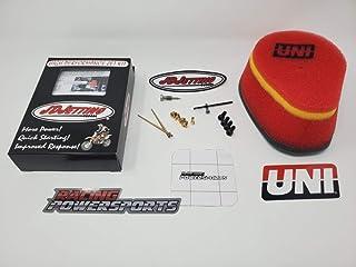 Fenglei Luftfilterzubeh/ör Motorrad-Luftfilter for Suzuki DR650 DR 650 DR650S DR650SE 1996-2017 13780-32E00