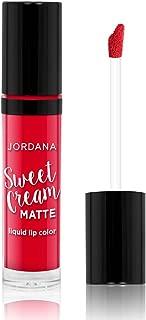 Best jordana matte liquid lipstick Reviews