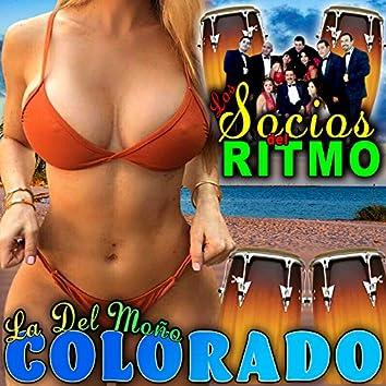 La Del Moño Colorado