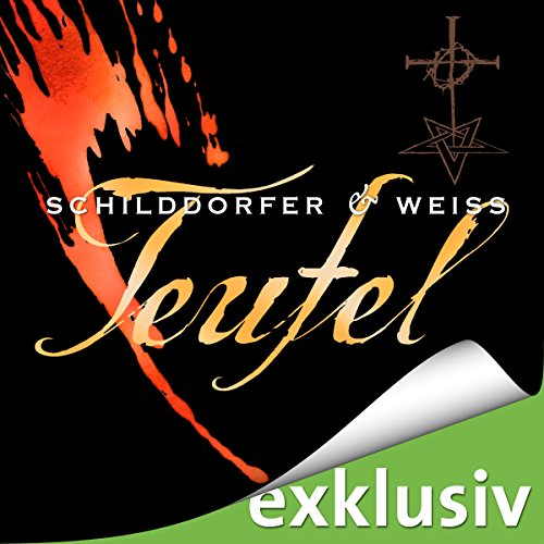Teufel (Sina und Wagner 3) audiobook cover art