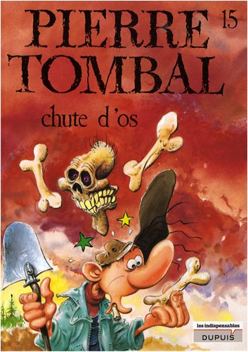 Pierre Tombal TOME 15