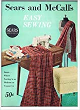 Sears and McCall's Easy Sewing (1962)