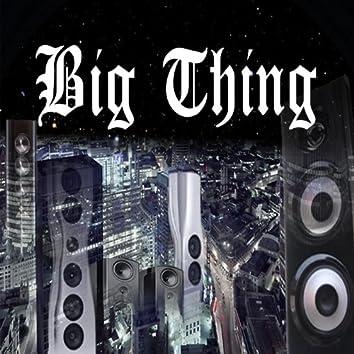 Big Thing (Instrumental)