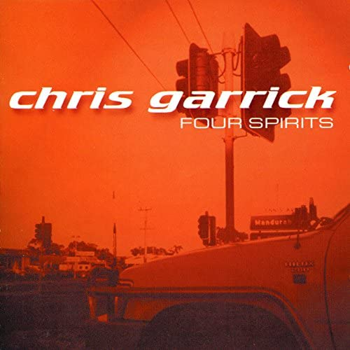 Chris Garrick
