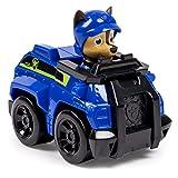 PAW PATROL - Figura de acción Rescue Racer (Spin Master 20068620)
