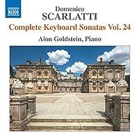 Complete Keyboard Sonatas