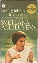 Twenty Letters to a Friend (Avon Books W129)