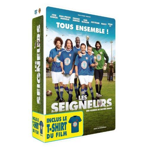 Les Seigneurs [Coffret DVD + T-Shirt]
