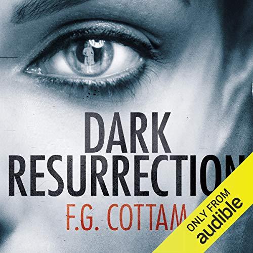Dark Resurrection audiobook cover art