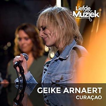 Curaçao (Uit Liefde Voor Muziek) (Live)