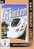 Zug Simulator (Hot Games) [Edizione: Germania]