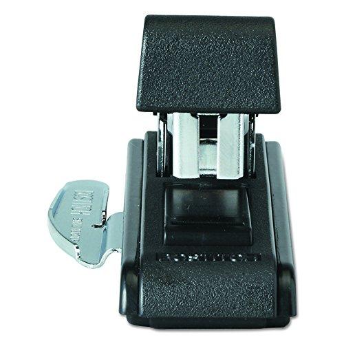 Bostitch Office B8RCFC B8 PowerCrown Flat Clinch Premium Stapler, 40-Sheet Capacity, Black Photo #14