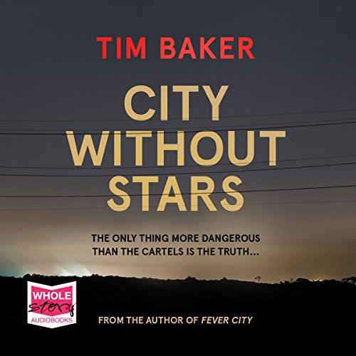 City Without Stars cover art