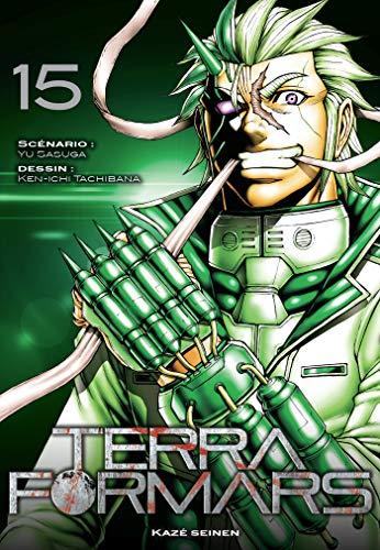 Terra Formars T15