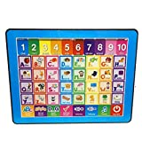 MIXCART Y-Pad Smart English Learning Educational Tablet for Kids Walk Over Totally Toys