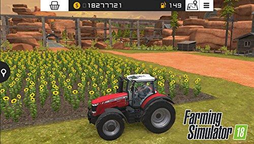ファーミングシミュレーター18ポケット農園4-PSVita