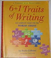 Scholastic 6 + 1 Traits of Writing ; The Complete Guide Book、6 + 1 Traits、主(パックof4 )