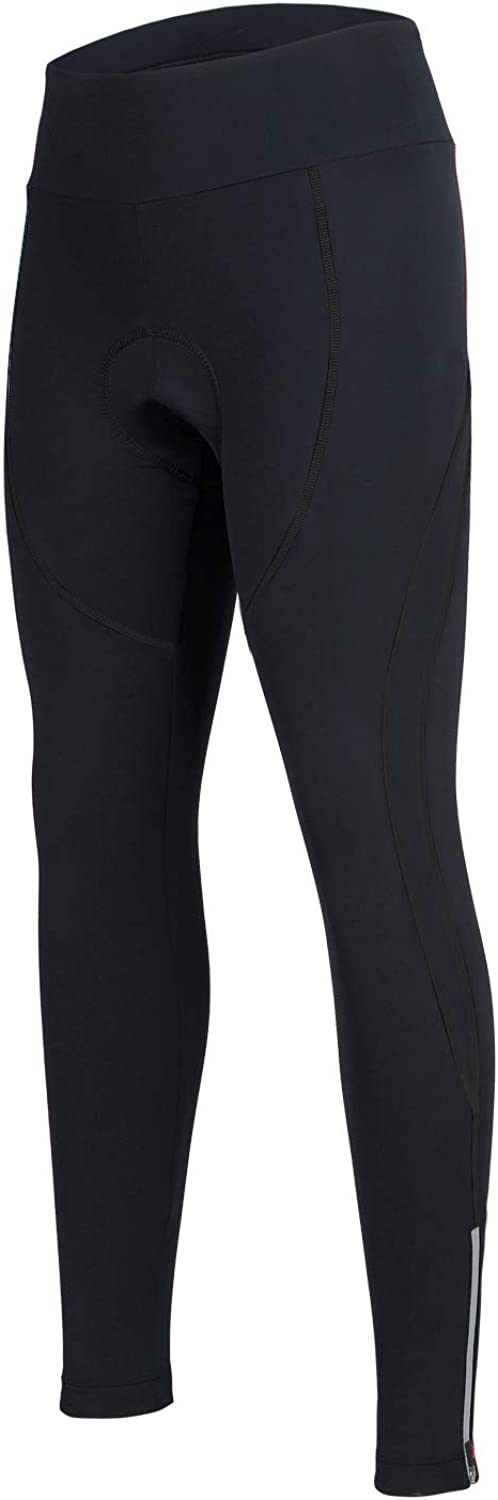 Women's Cycling Ultra-Cheap Deals New product Pants 3D Padded Compression Bic Long Bike Tight