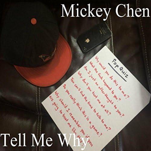 Mickey Chen